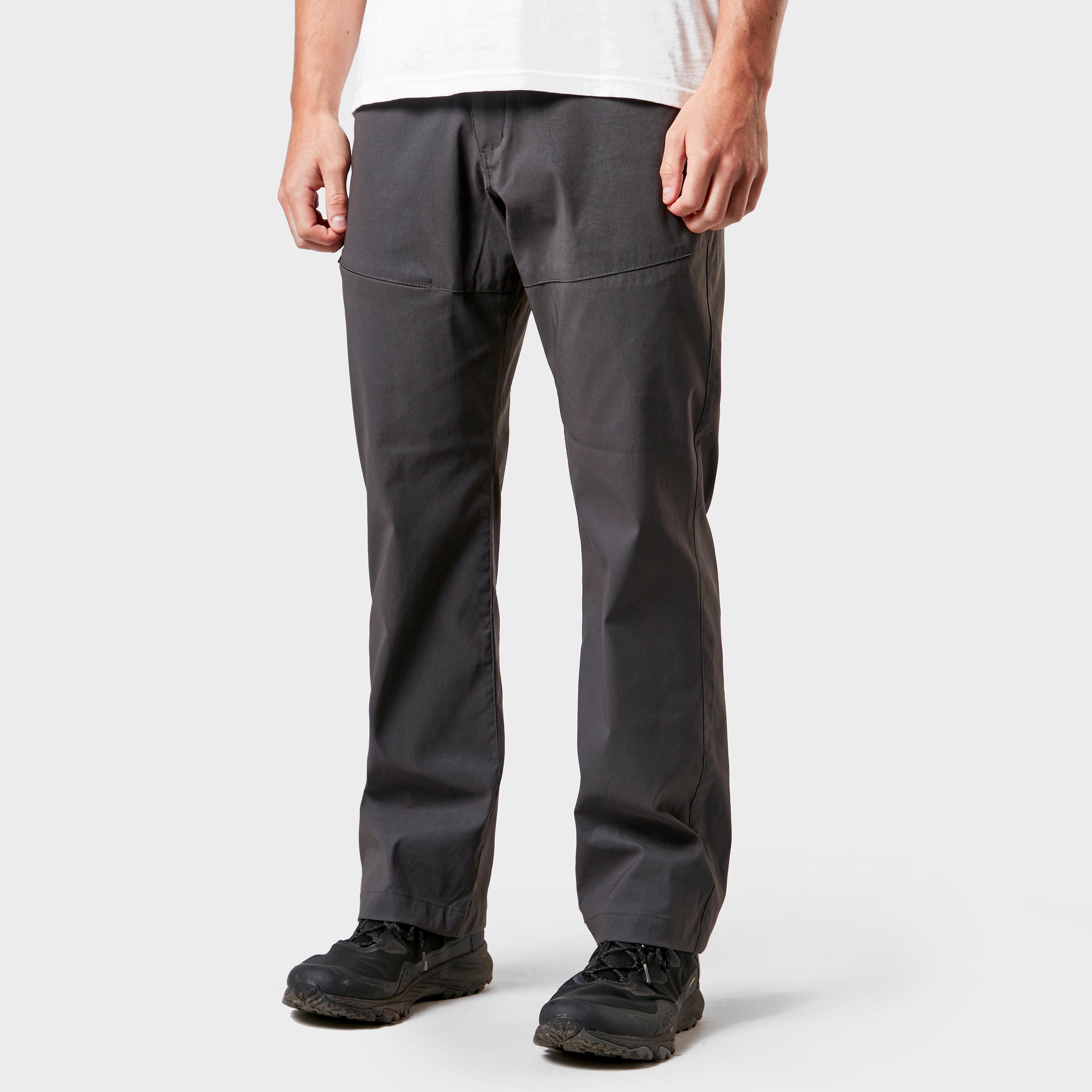 Craghoppers Craghoppers Mens Kiwi Pro II Trousers, Grey
