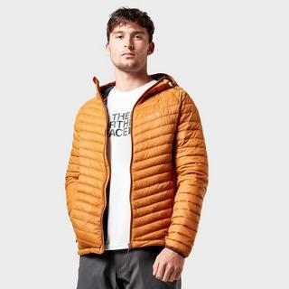 Men's Expolite Hooded Jacket