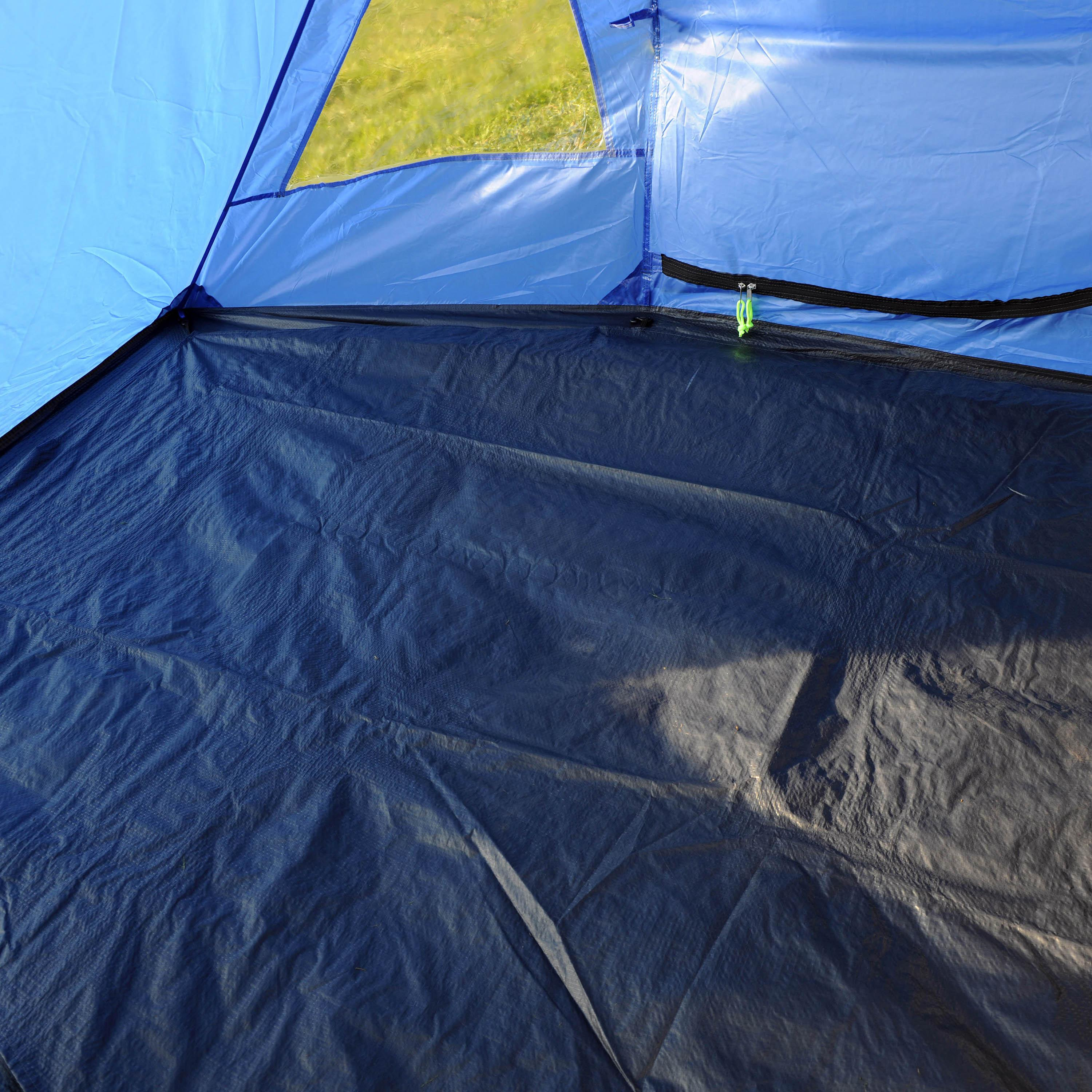 EUROHIKE Tay Deluxe 2 Man Tent & EUROHIKE Tay Deluxe 2 Man Tent | Millets