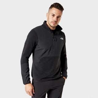 Men's Glacier Pro Quarter-Zip Fleece