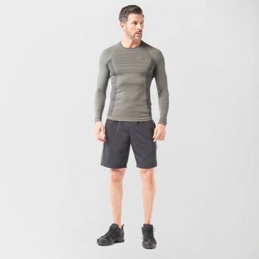 Khaki The North Face Men's Sport Long Sleeve Top