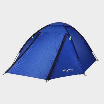 Blue Eurohike Tamar 3 Tent
