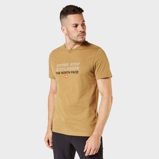 Men's Never Stop Exploring T-Shirt