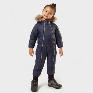 Kids' Panya Fleece Lined Snowsuit