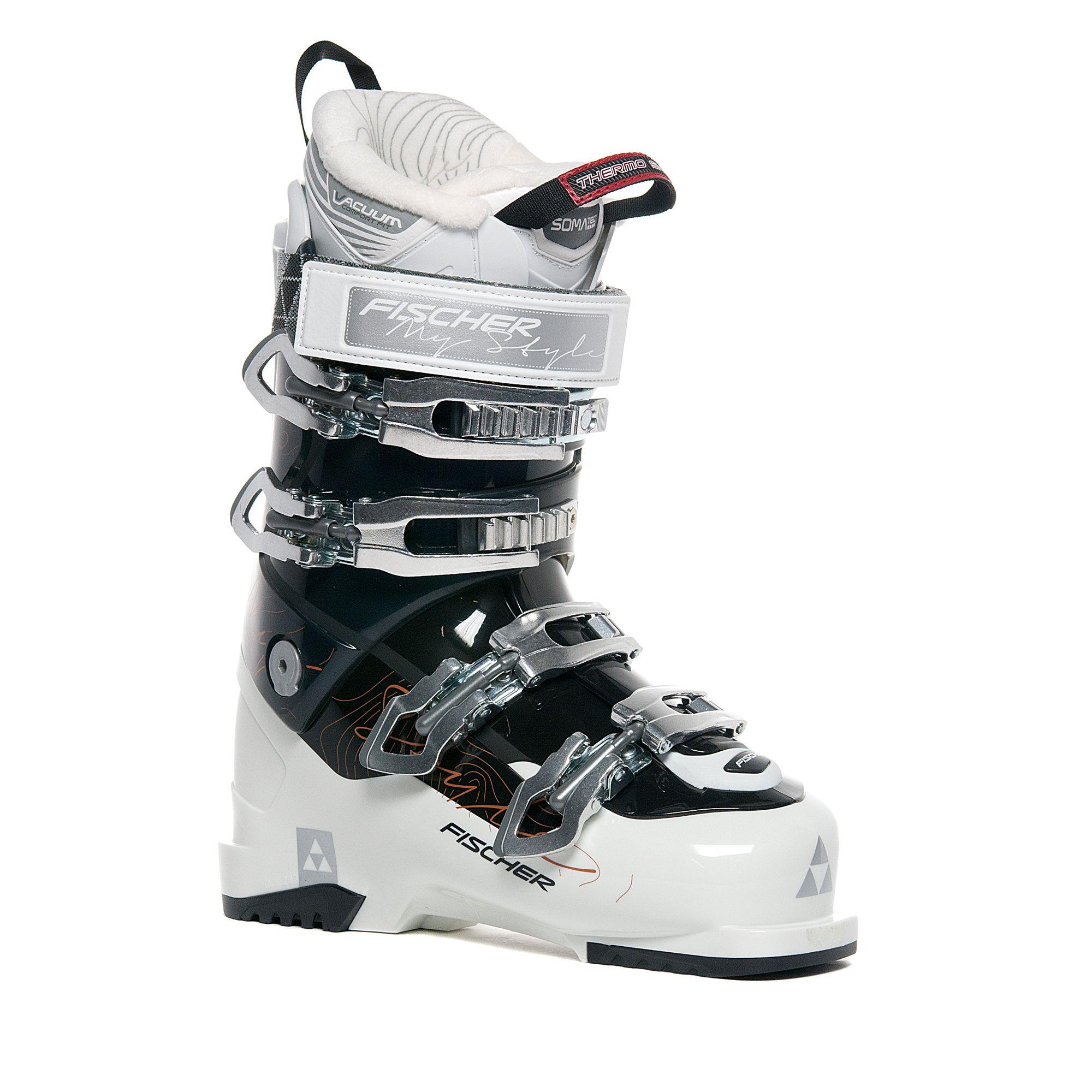 FISCHER SPORTS Women's My Style 9 Vaccum Ski Boot