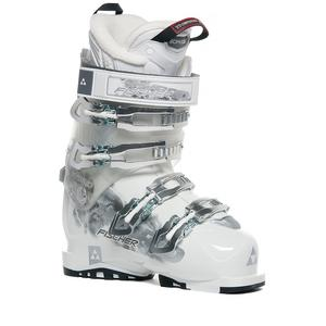 FISCHER SPORTS Women's Hybrid 9+ Vacuum Ski Boot
