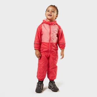 Kids' Mudplay Puddle Suit