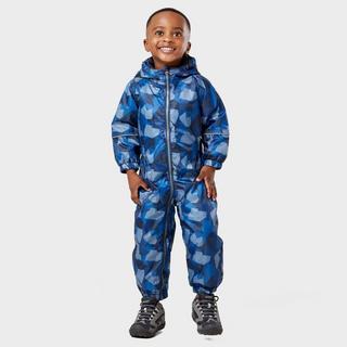 Kids' Splat Puddle Suit