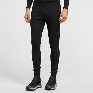 Black The North Face Men's Easy Tights