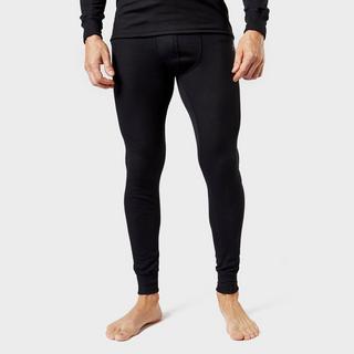 Men's Active Warm Legging Base Layer Pants