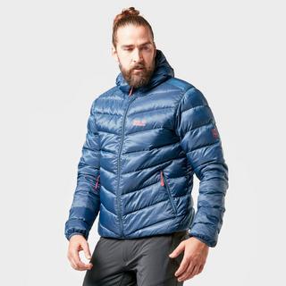 Men's Svelgen Down Jacket