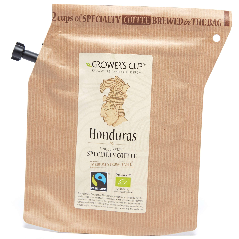 GROWERS CUP Honduran Coffee (2 Cups)