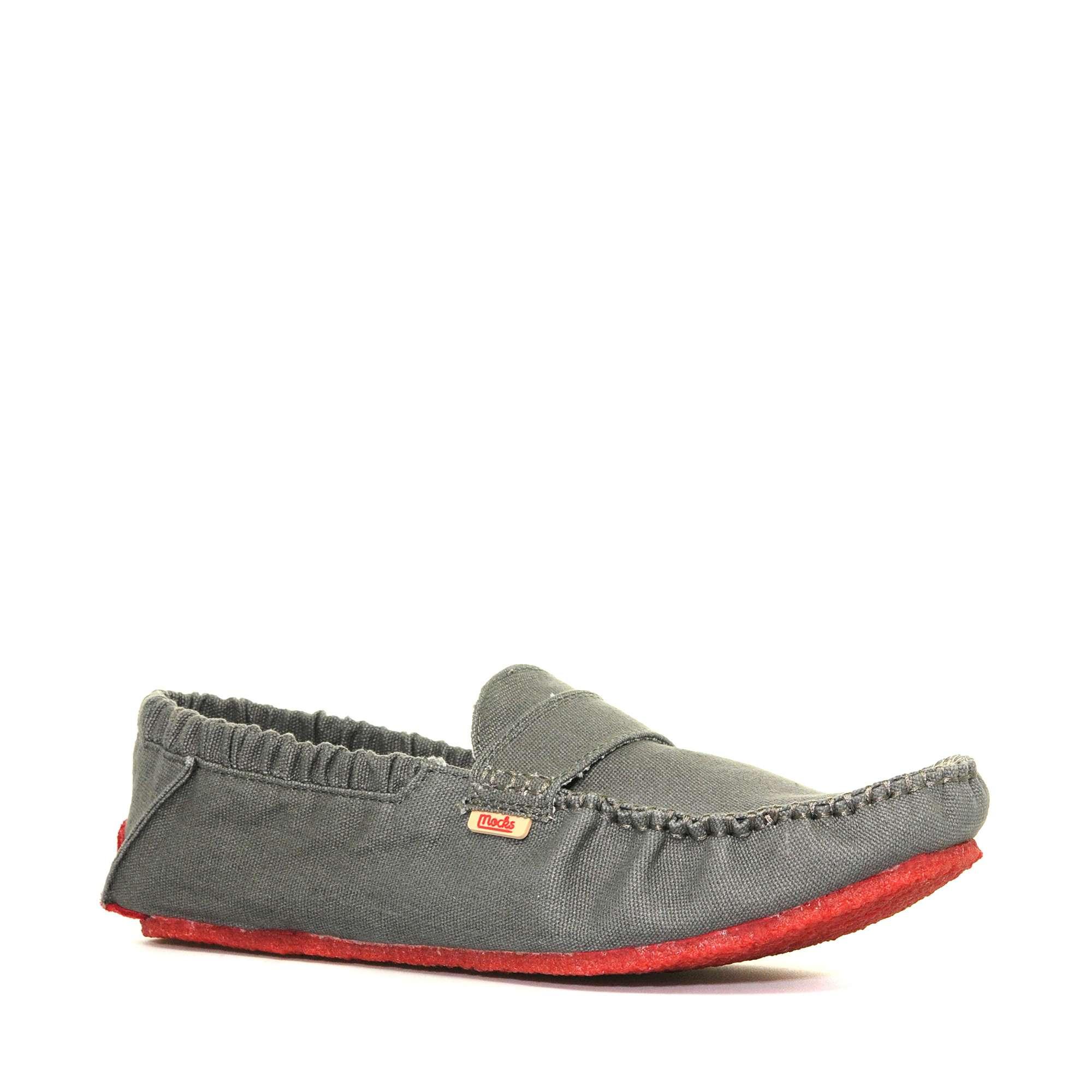 MOCKS Men's Classic Canvas Shoe