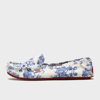 Women's Classic Canvas Shoe