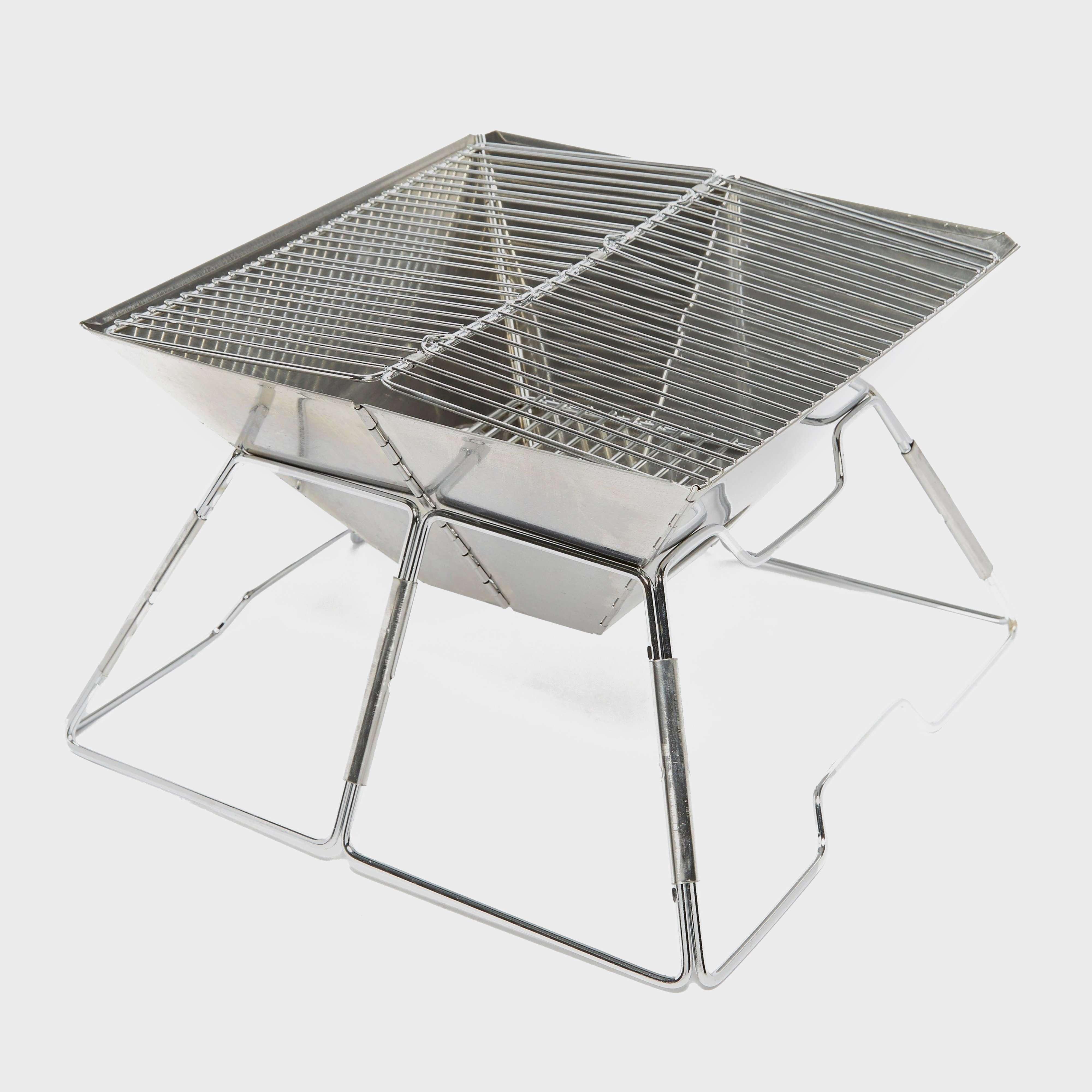 EUROHIKE Foldable BBQ