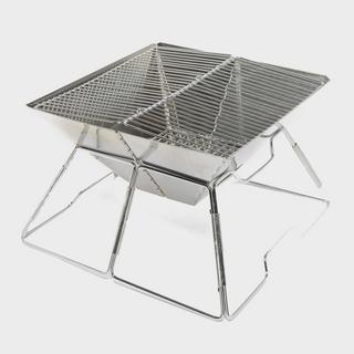 Foldable BBQ