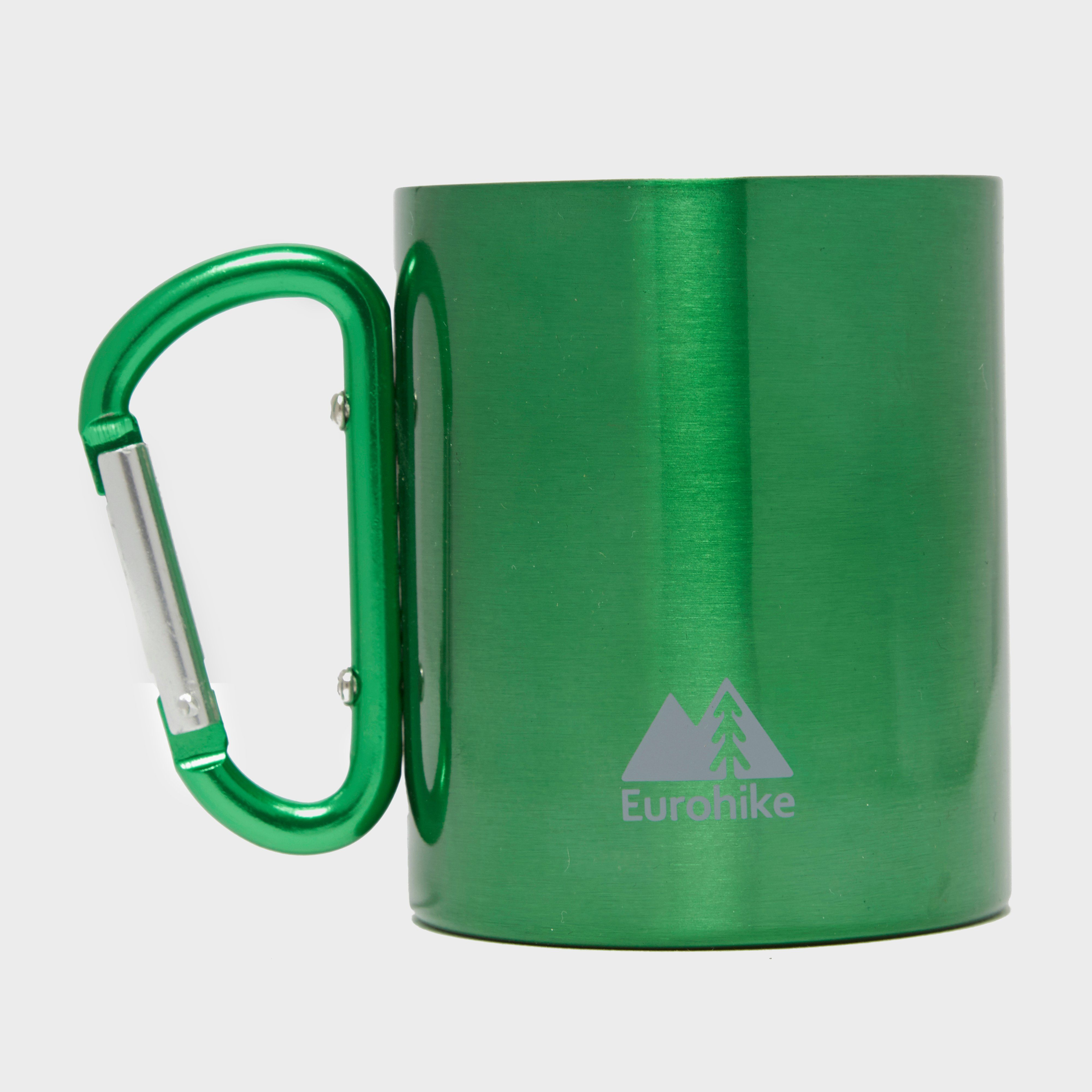EUROHIKE Carabiner Handle Mug
