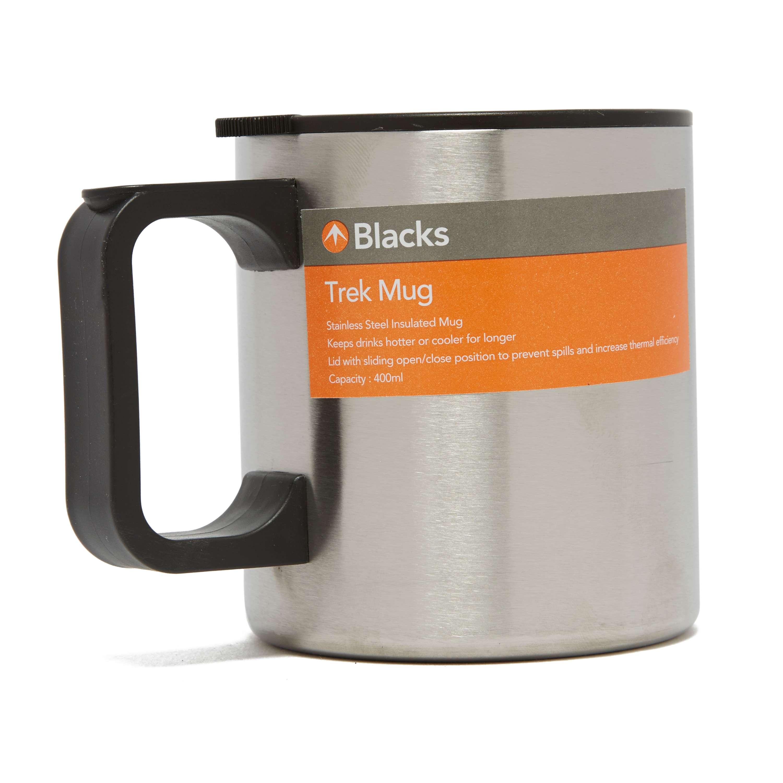 BLACKS Trek Thermal Mug