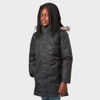 Kids' Arctic Swirl Down Jacket