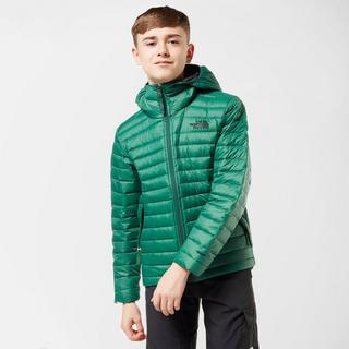 Kids' Aconcagua Down Jacket