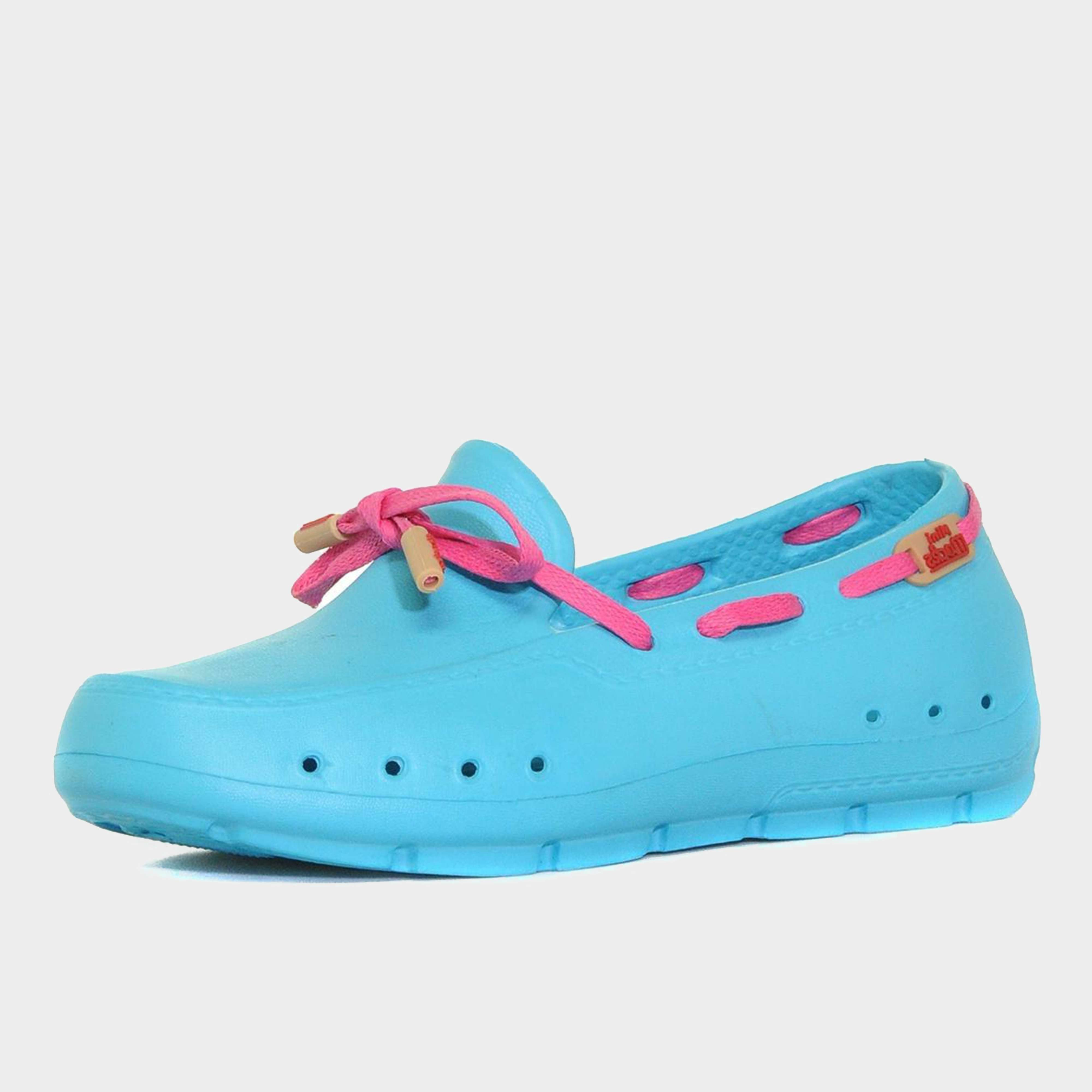 MOCKS Girls' Sherbert Casual Shoe
