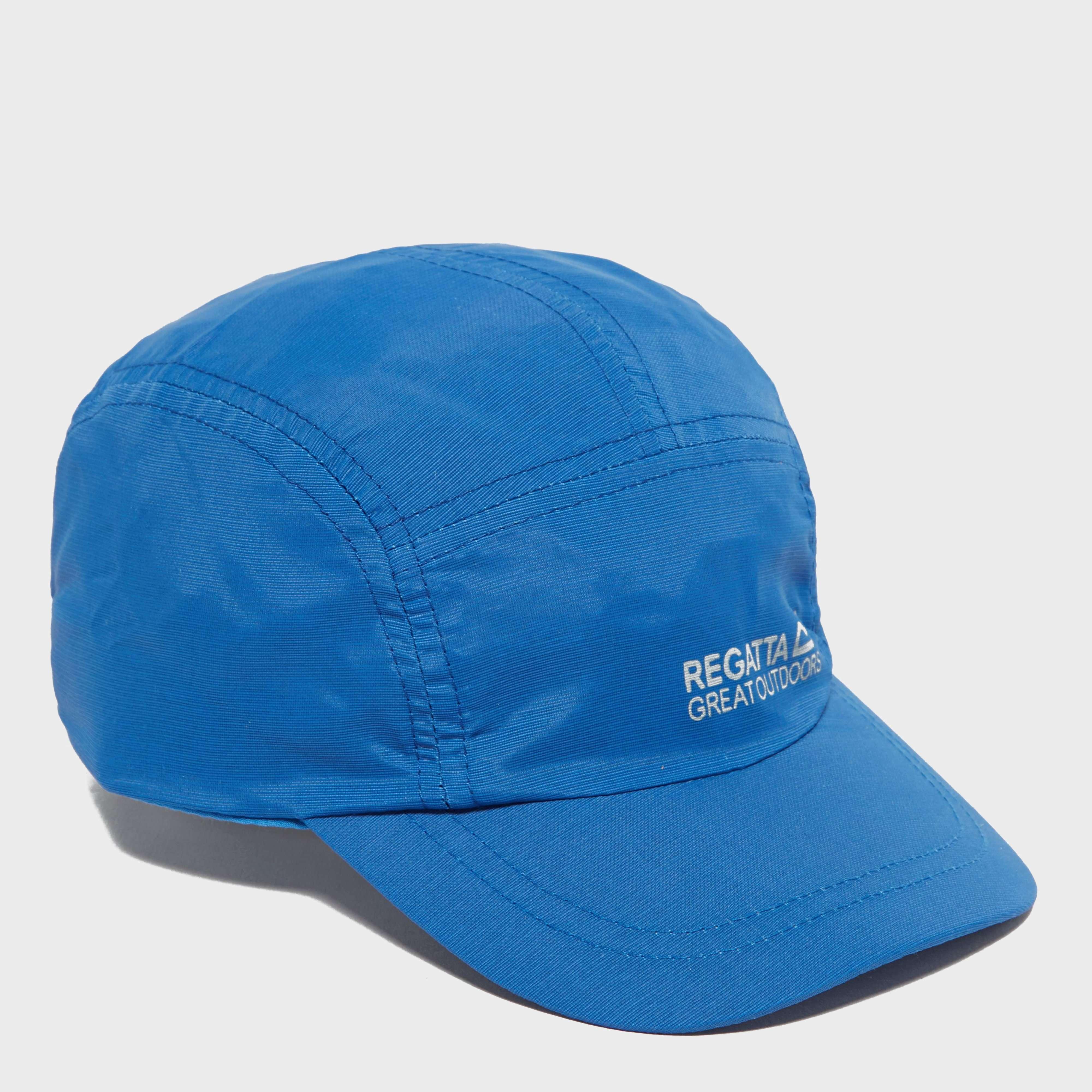 REGATTA Boys' Melker Cap