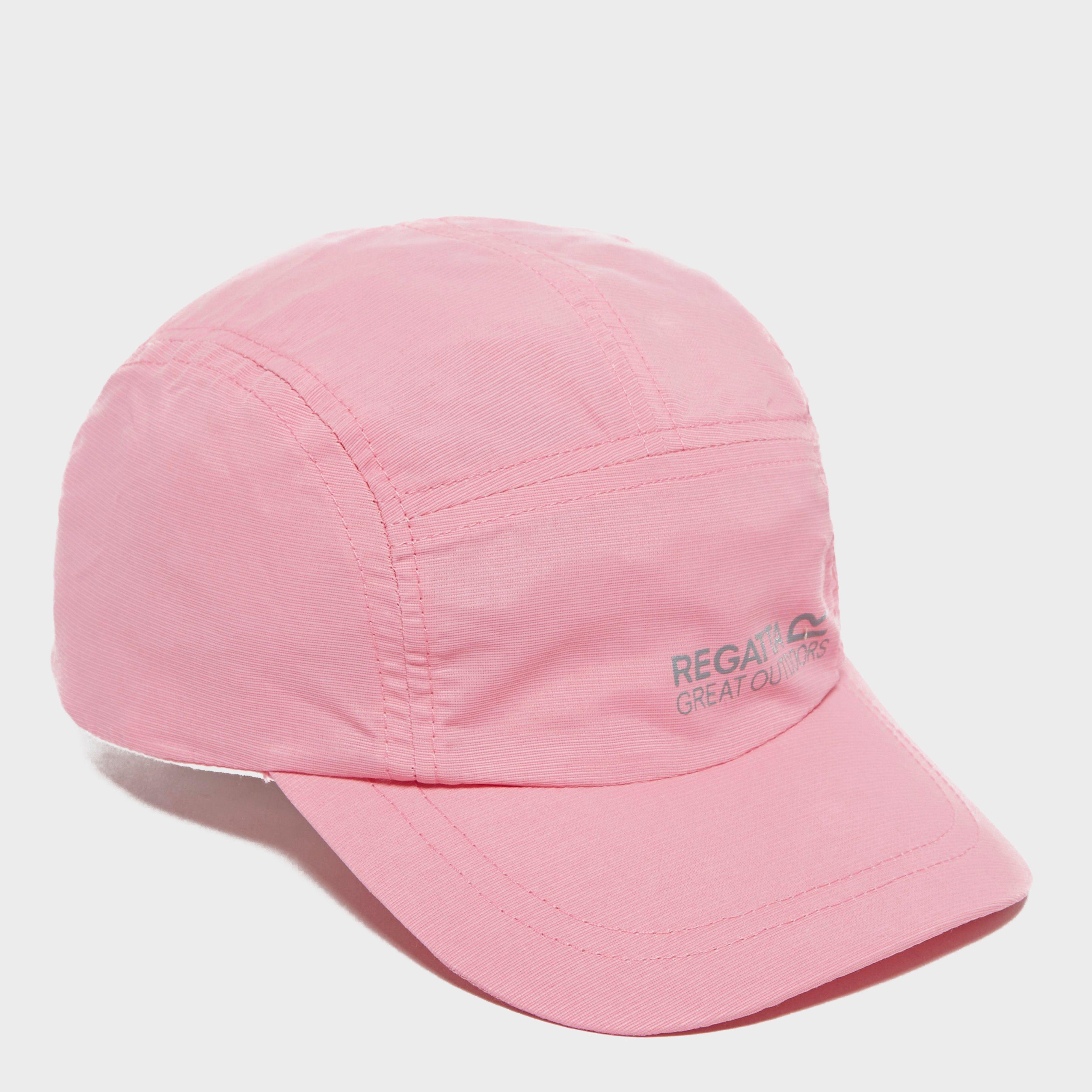 REGATTA Girls' Melker Cap