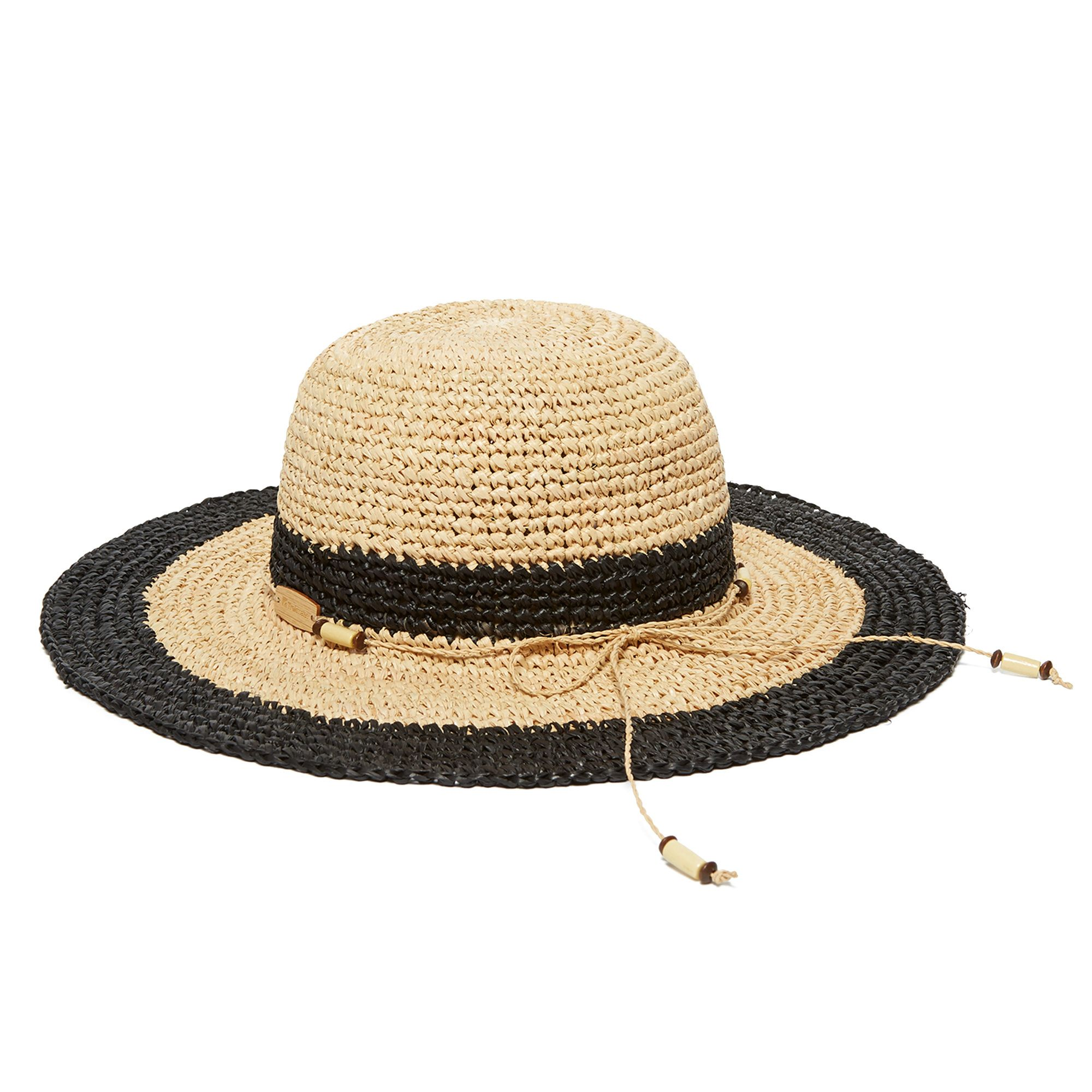 TREKMATES Women's Straw Hat