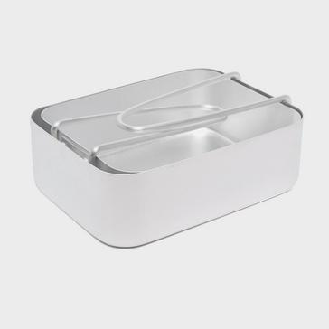 Silver Eurohike Mess Tins (2 Pack)