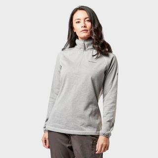 Women's Delacey Half-Zip Fleece
