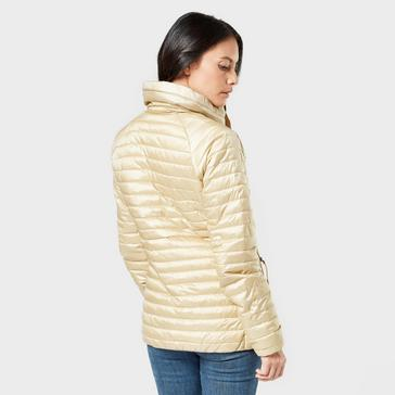 Gold Craghoppers Women's Greta Insulated Jacket