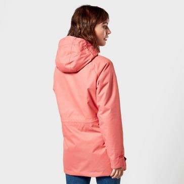 Pink Craghoppers Women's Madigan Classic Thermic III Jacket