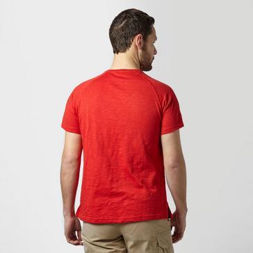 Red Brasher Men's Hopegill T-Shirt