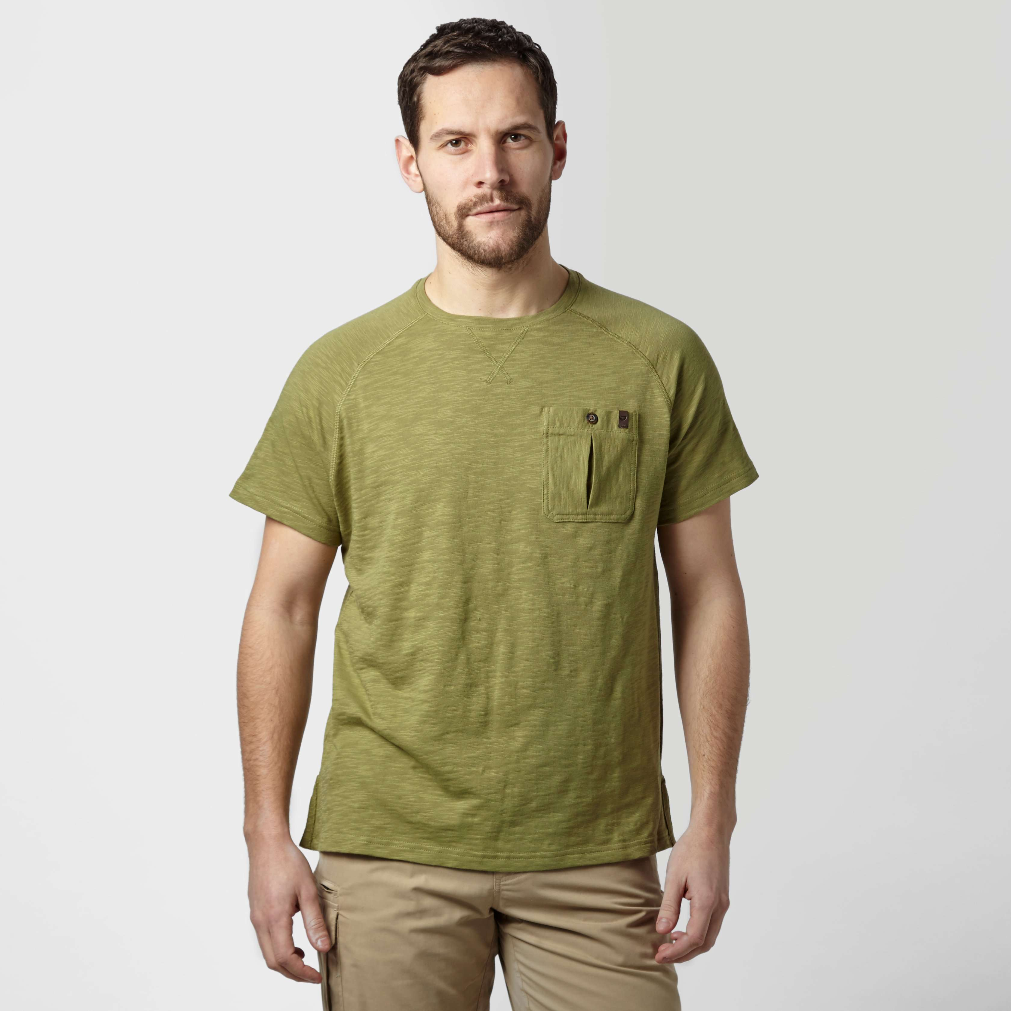 BRASHER Men's Hopegill Tee
