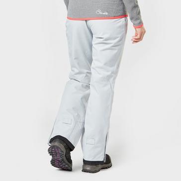Grey|Grey Dare 2B Women's Effused Ski Pants