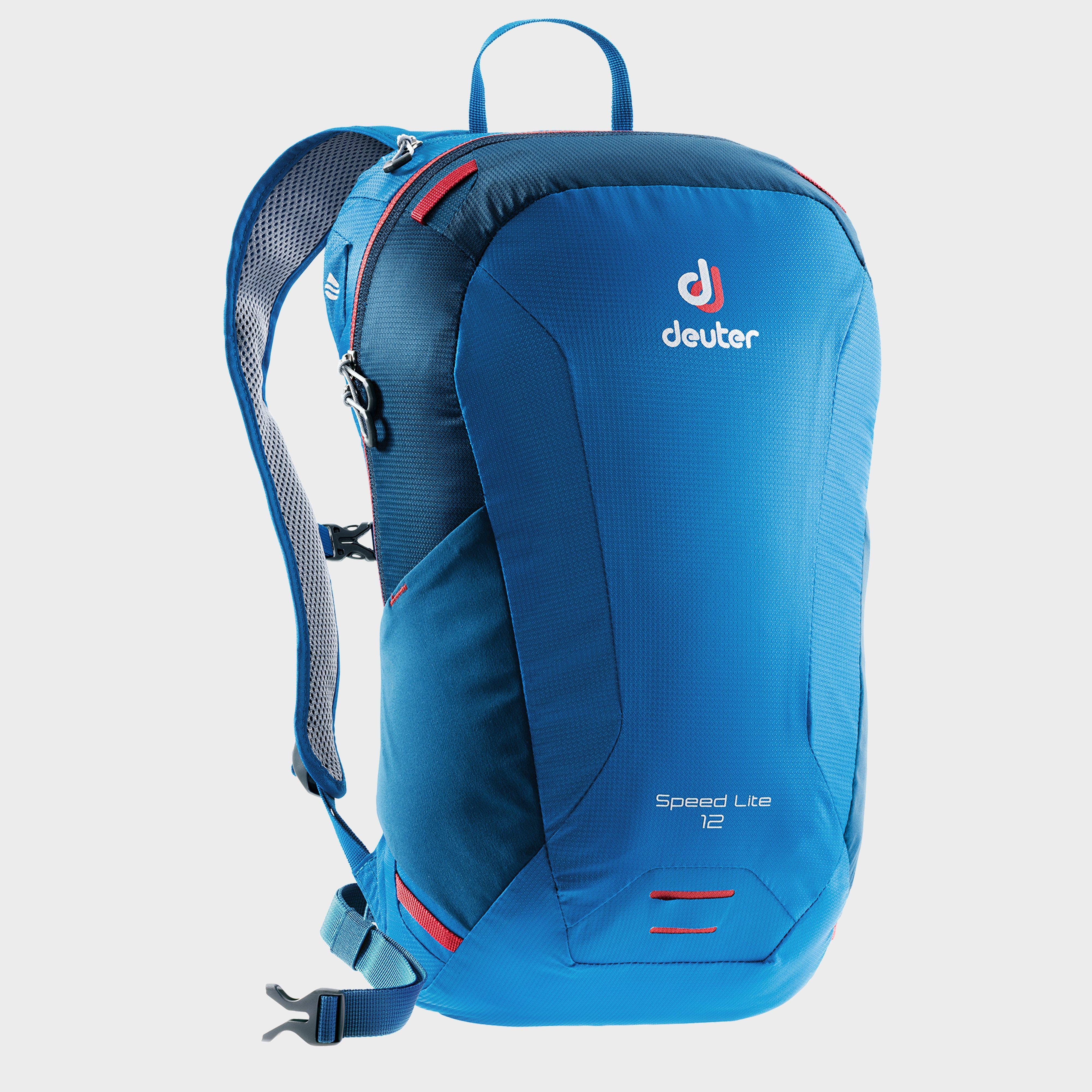 Deuter Deuter Speed Lite 12 Daypack - Blue, Blue
