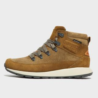 Men's Ashford Classic Chukka Leather Shoes
