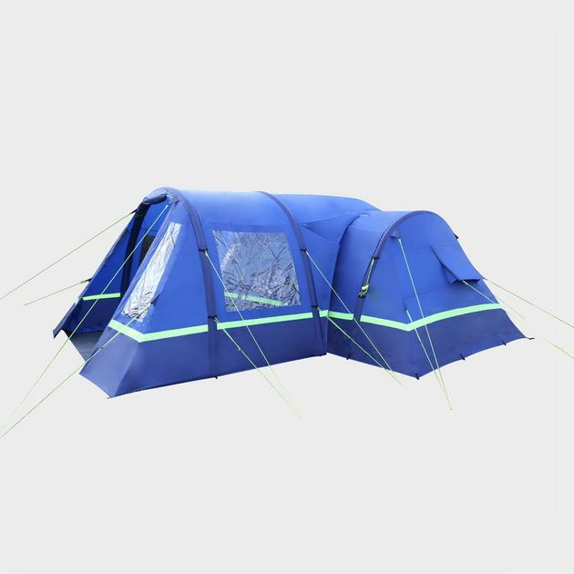 Air Tent Porch