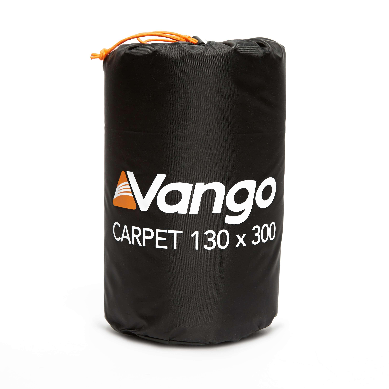 VANGO Universal Carpet 130 x 300cm