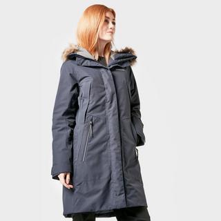 Women's Mea Parka Coat