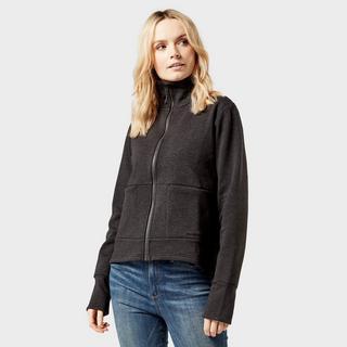 Women's Mikaela Full-Zip Fleece
