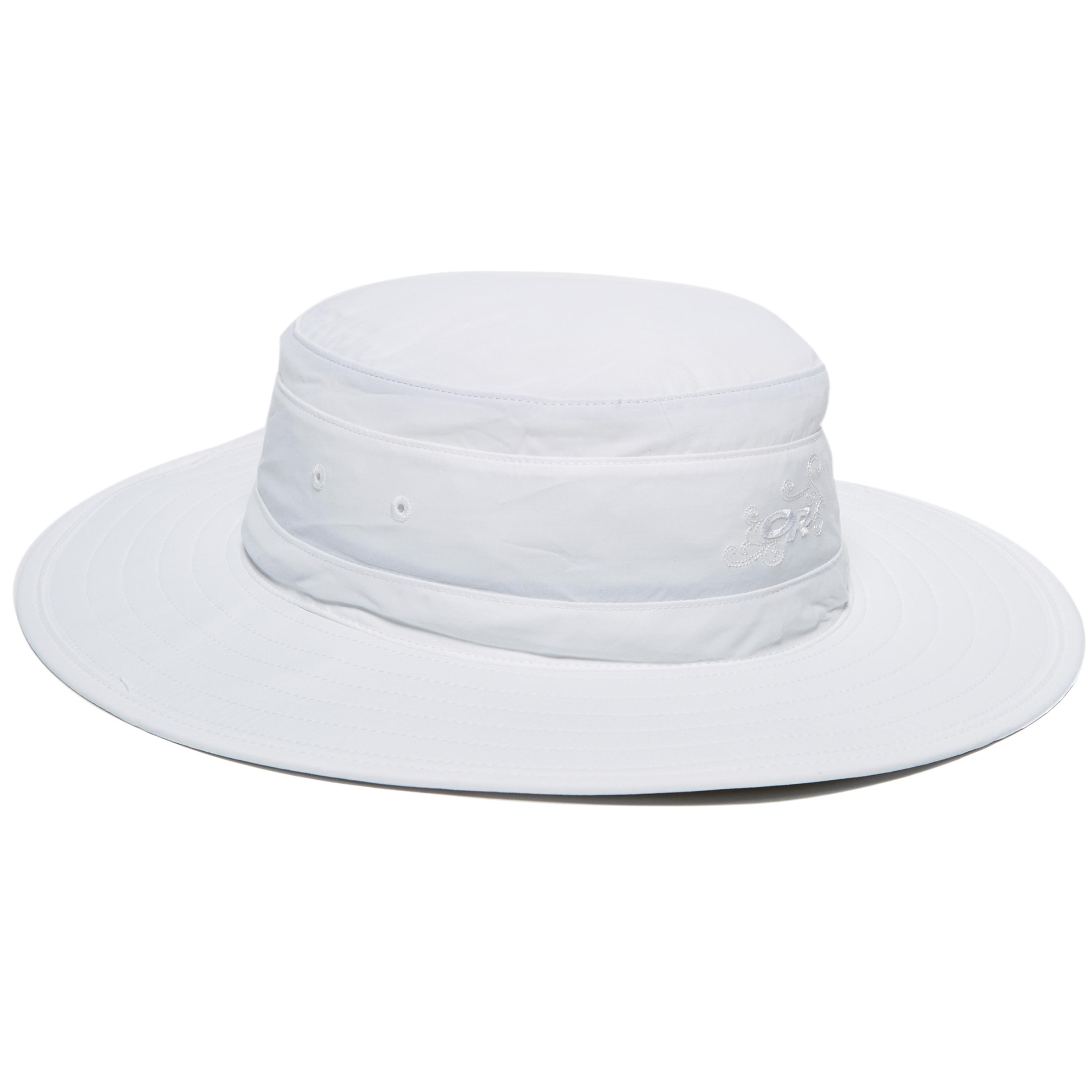 Details about New Outdoor Research Women s Solar Roller Sun Hat a327c23f4d46