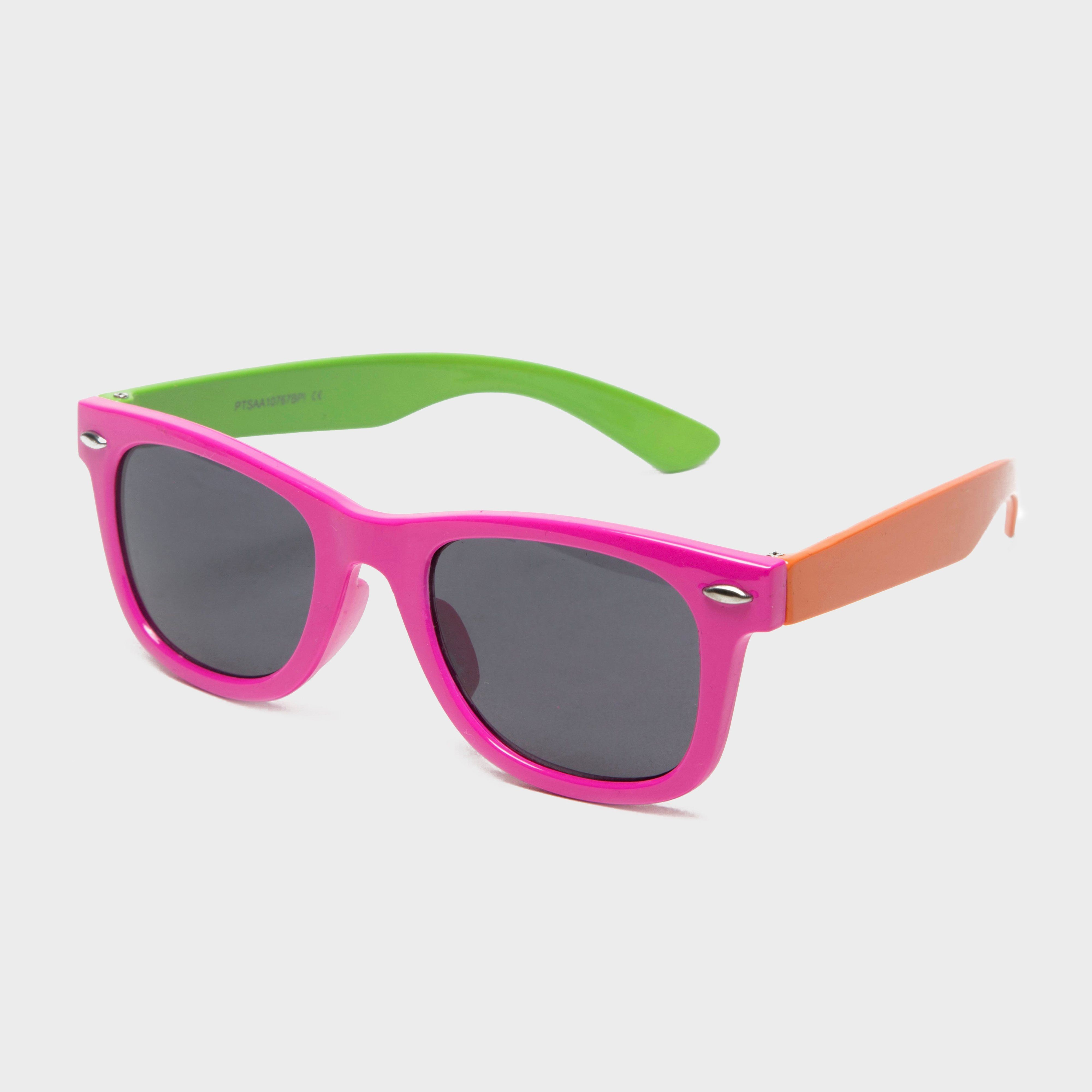 PETER STORM Girls' Multi-Coloured Sunglasses