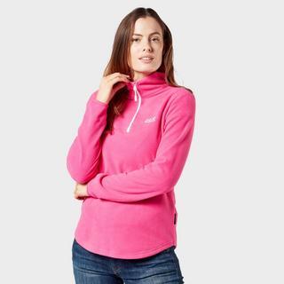 Women's Echo Half-Zip Fleece