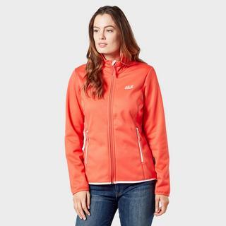 Women's Hydro Jacket