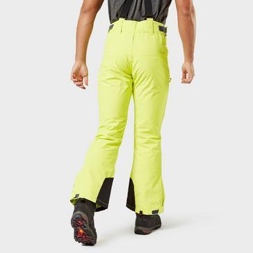 Yellow Protest Men's Oweny Pants