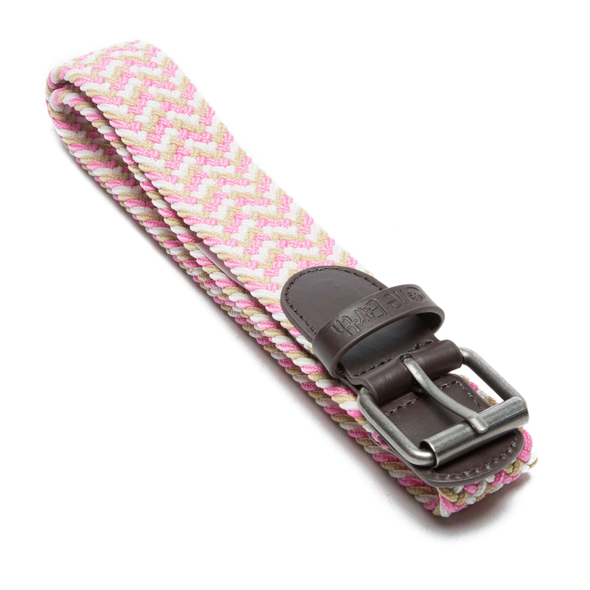 ONE EARTH Women's Plait Belt