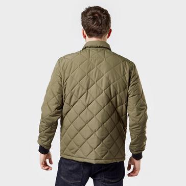 Green Fox Men's Speedway Jacket