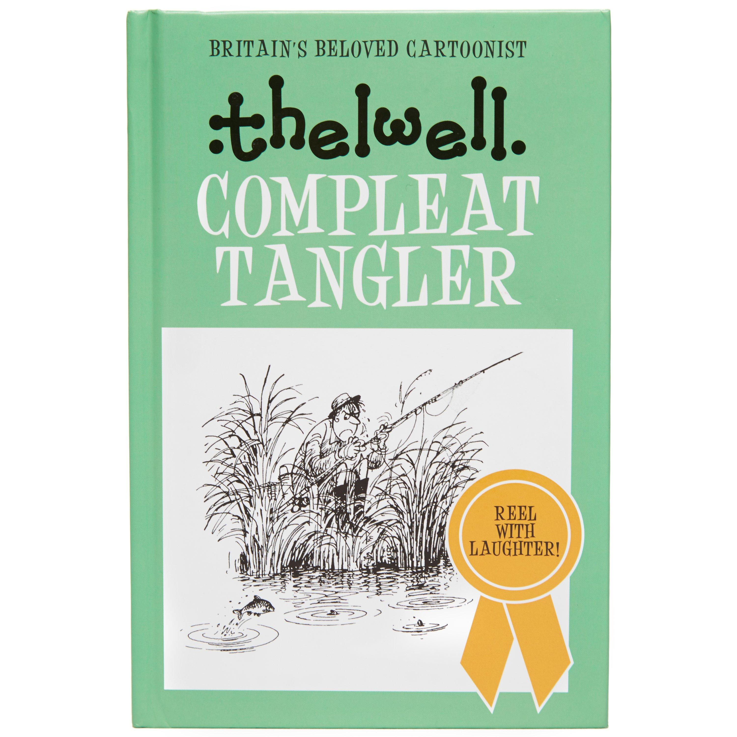 Foley Books Foley Books Compleat Tangler - N/A, N/A