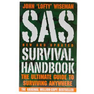 COLLINS SAS Survival Handbook